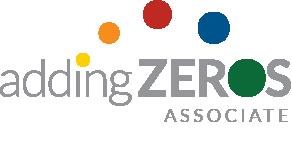 logo of addingzeros