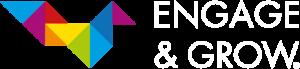 Logo of Engage & Grow